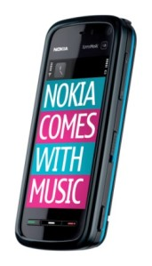Nokia fails to come up with much